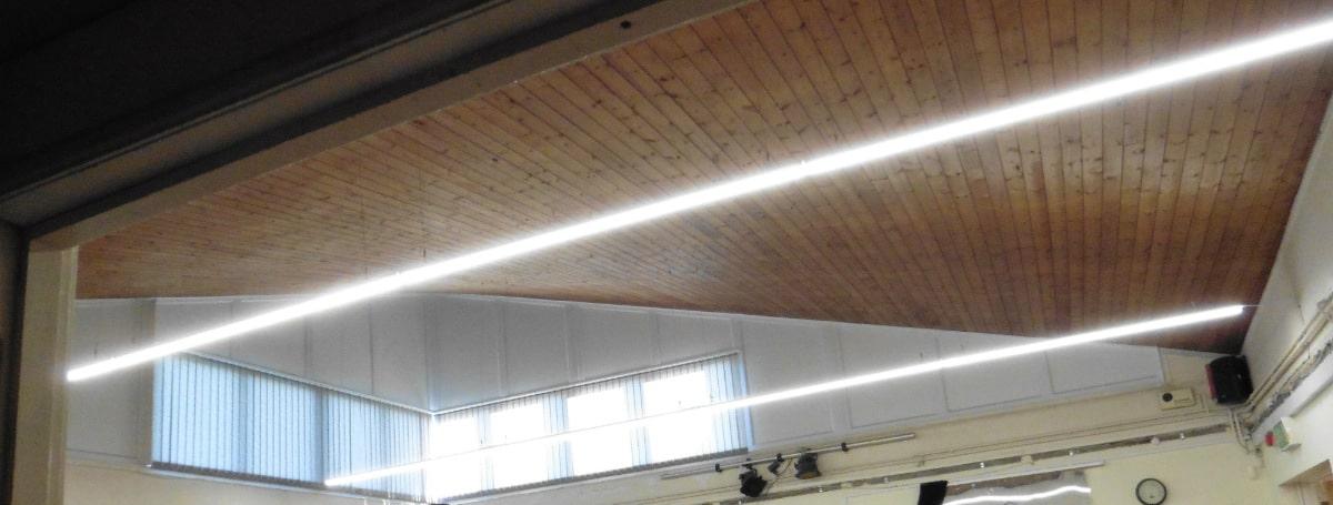 Linear LED Battens