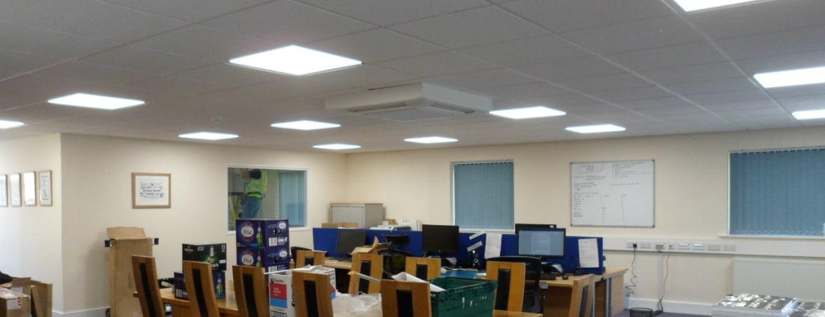 Energy Efficient Led Office Lighting Free Lighting Survey