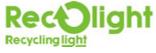Recolight accreditation logo